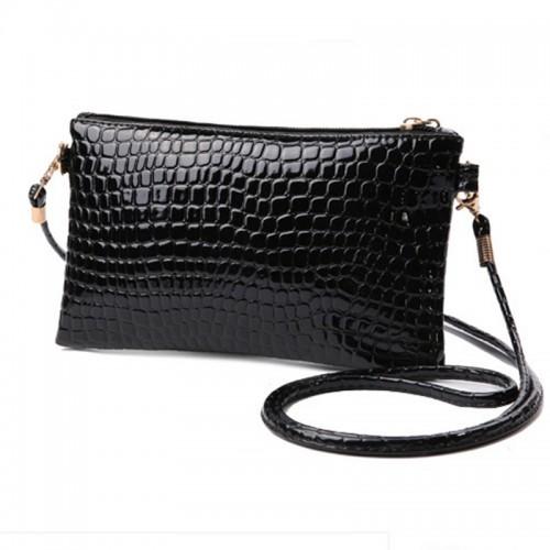 PU Leather Womens Fashion Mini Handbags