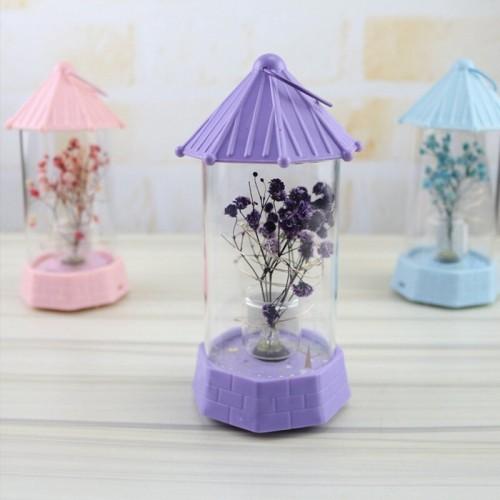 Creative Lantern Ornament Shade Night Light Home Decorations Lamp