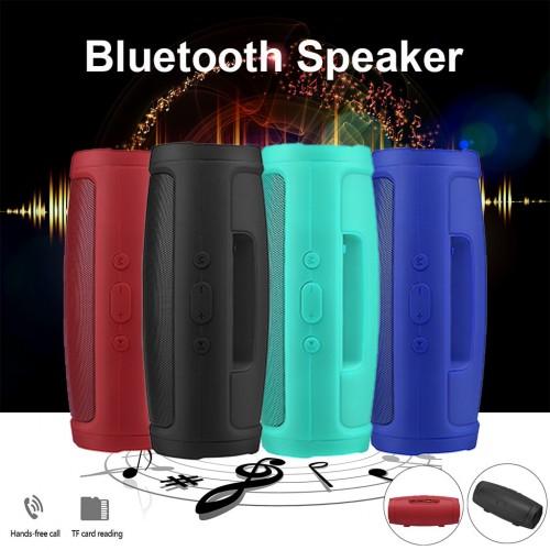 Jbl Charge 3  Mini Speaker Portable Bluetooth Wireless Speakers Stereo Music