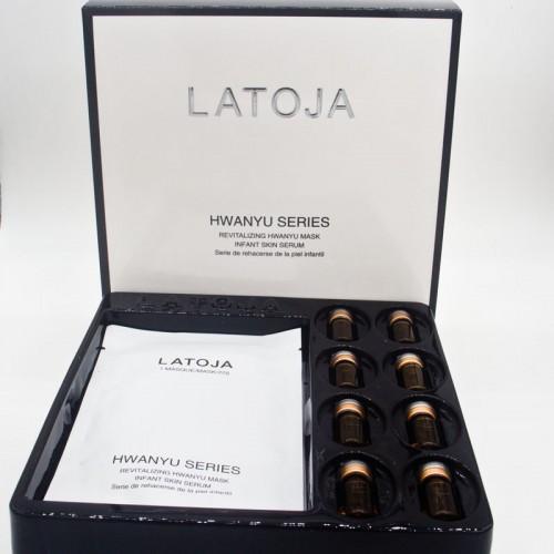 Latoja Hyaluronic Acid Face Lift Anti Wrinkle Serum
