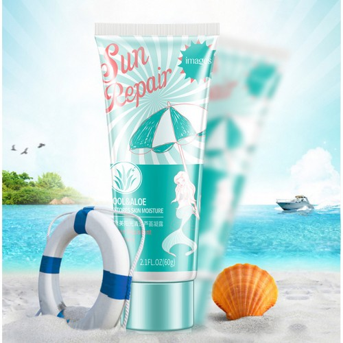 Images Aloe Vera Gel Soothing Moisturizing Whitening Anti Wrinkle Anti Aging Face cream