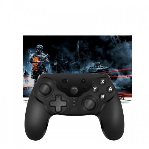 Switch Wireless Pro Double Gamepad Vibration Shock & Gyro Sensor Controller