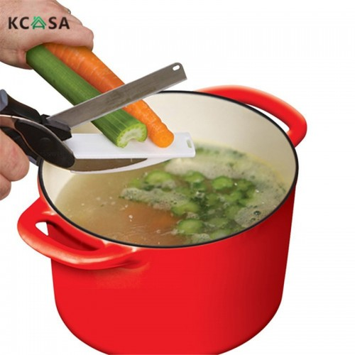 Stainless Steel Multifunction Kitchen Vegetables Meats Bread Slicer Chopper Cutter For Kitchen
