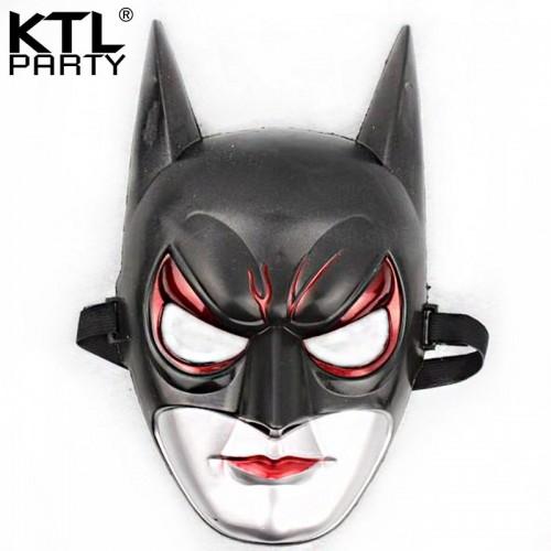 Batman Full Face Party Mask Fancy Dress Costume Accessory