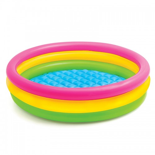 Kids Inflatable Pool High Quality Children's Home Use Paddling Round Swimming Pool