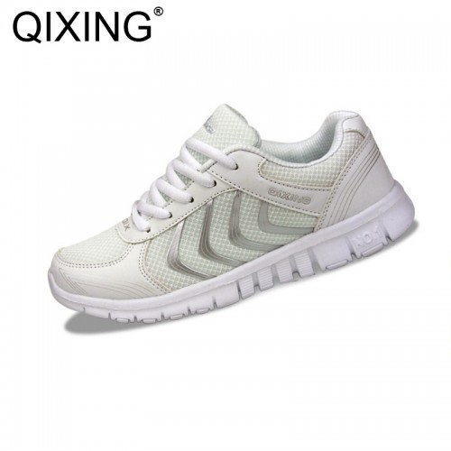 Men Women Running Shoes Light Sport Jogging Love Breathabler Sneakers