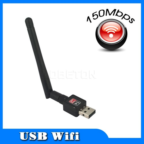 Mini PC wifi Network Card Adapter 150Mbps