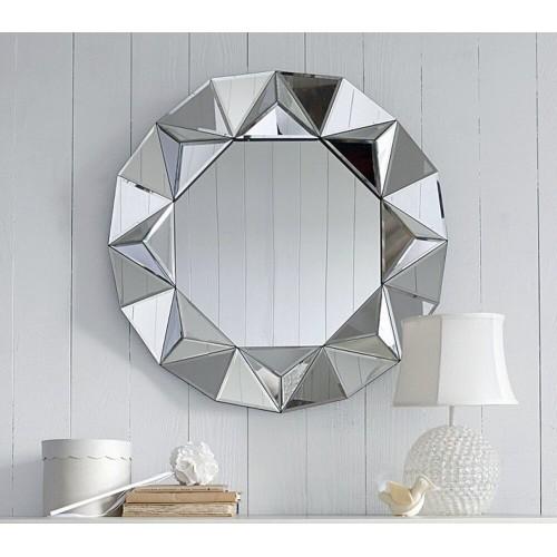 Modern Wall Mirror Venice Decorative Art Venetian Vanity Mirror