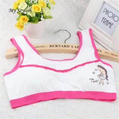 New Lovely Girls Bra Vest