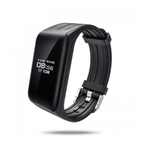 K1 Smart Bracelet Real-time Heart Rate Monitor Waterproof Watch