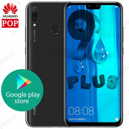 Huawei Y9 2019  4GB 64GB Smartphone 6.5 inc  Kirin 710 Octa Core Android 8.1