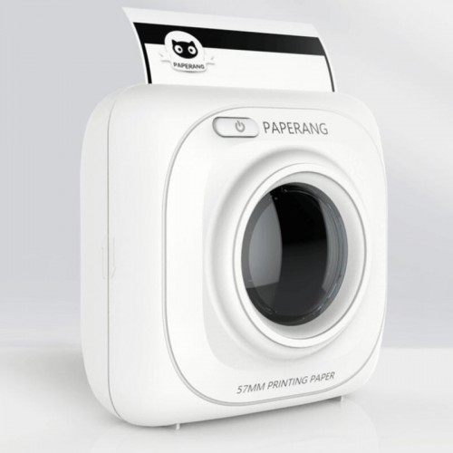 PAPERANG P1 Photo Printer Portable Bluetooth Printer Photo Thermal Wireless Printer