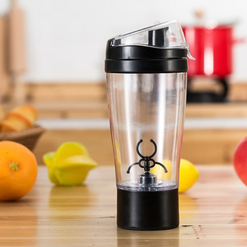 Portable Automatic Coffee Tornado Electric Mixing Cup Bottle Hydro Flask