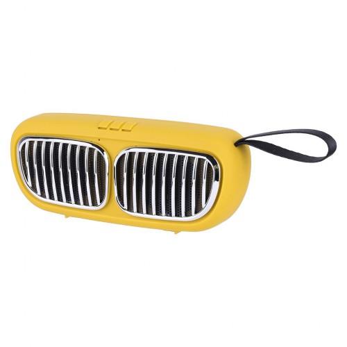 Mr Loud R00t-7 Bluetooth Super Bass Portable Mini Wireless Speaker Stereo Music Player