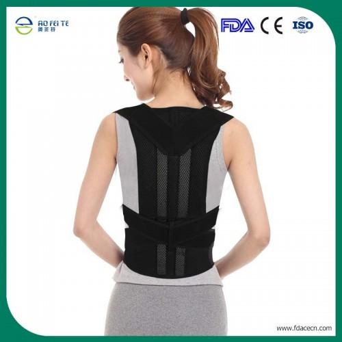 Posture Corrector Back Support Men Women Orthosis Corset Back Brace Postural Correction Belt