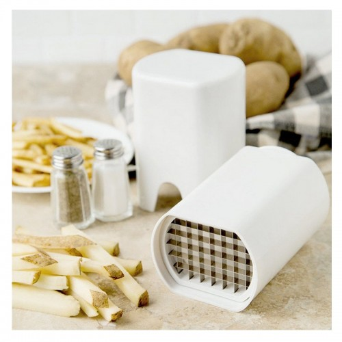 One Step Stainless Steel Cutting Tool For French Fries
