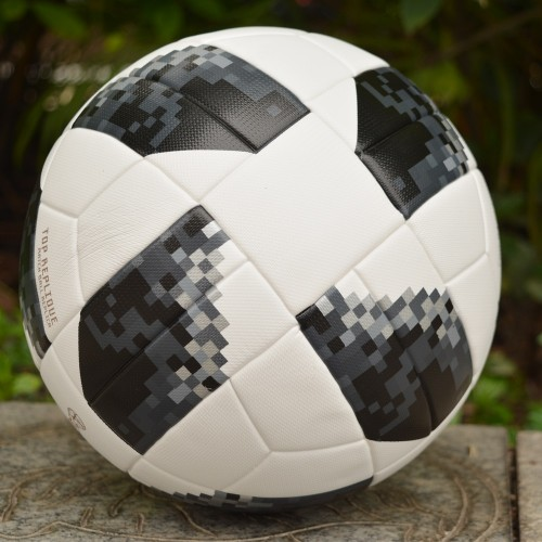 Soccer Ball Size 5 Football League Outdoor PU Goal Match Training Football High Quality