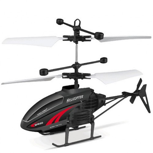 Rc Helicopter F350 2.5 Channel Mini Radio Remote Control RC Aircraft Toys