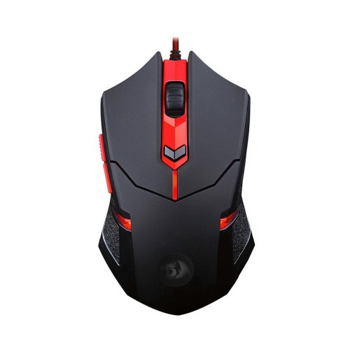 Redragon M601 CENTROPHORUS 3200 DPI Wired Gaming Mouse Ergonomic Design For Computers
