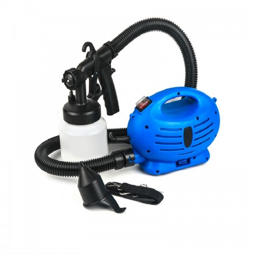 Spray Gun Paint Tornado Paint Sprayers Electric Sandblasting Gun For Compressor Airbrush