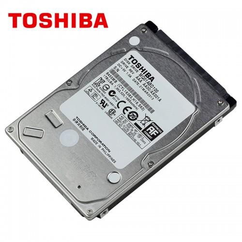 TOSHIBA 1TB Laptop Hardisk