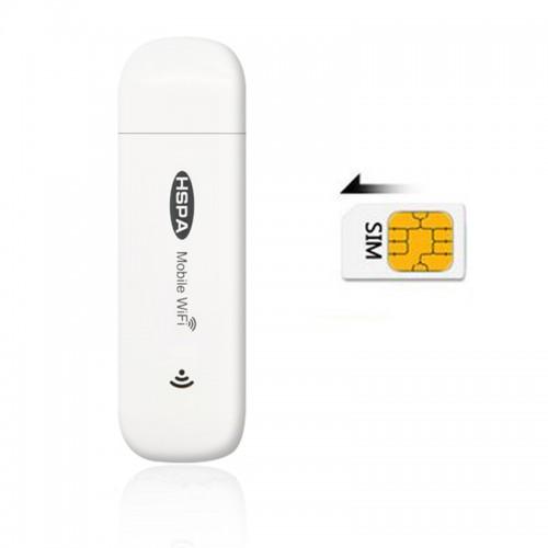 Huawei Usb 3G Wifi Router