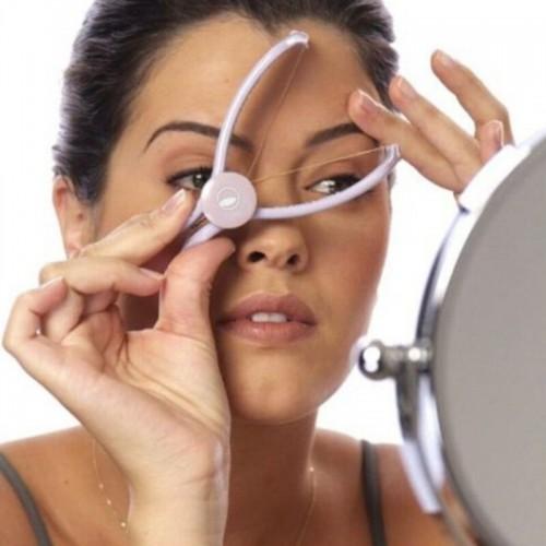 Facial Care Tools Makeup Beauty Facial Neck Hair Removal Machine Body Hair Threader Tool