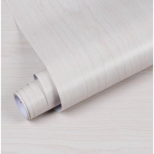 60cm X 200cm Waterproof Wood Vinyl Wallpaper Roll Self Adhesive Contact Paper Doors Cabinet Decorative Sticker