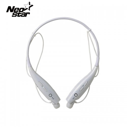 Wireless Bluetooth Headset CSR4.0 Earphone Stereo MP3 Music With Mic for IPhone Android SmartPhone Power Display