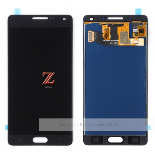 Samsung Galaxy A5 Lcd With Touch