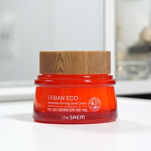 The Saem Urban Eco Harakeke Firming Seed Cream