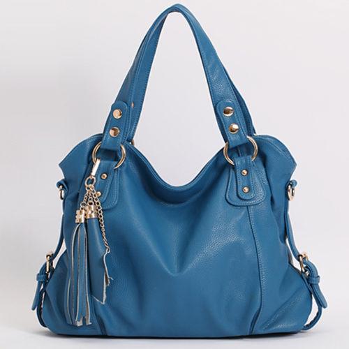 Genuine Leather Fashion Grade Handbag