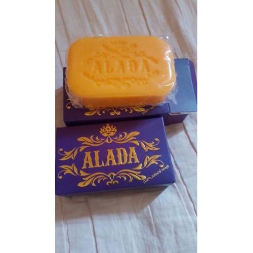 Alada Whitening Soap