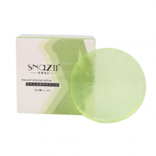 Essential Dispelling Moisturizing Whitening Handmade Soap Body Skin Care Bath