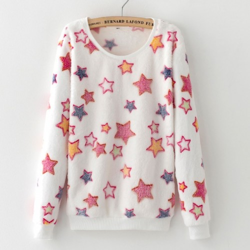 Sweater Lesser Knitted Pullovers (N)