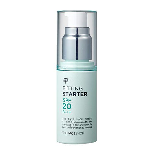 The FACE Shop Fitting Starter 35ml