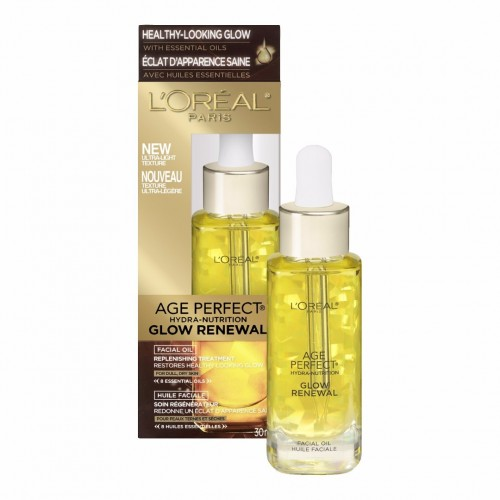 L'Oreal Paris Age Perfect Glow Renewal Facial Oil