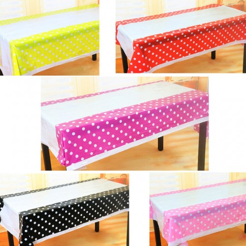 Table Cloth for Parties
