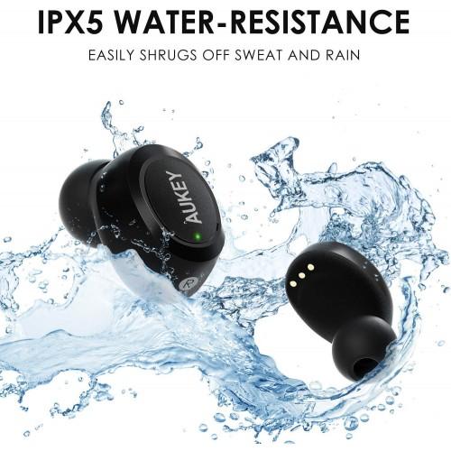 Aukey EP-T16S TWS Airdots Latitude Headset Bluetooth True Wireless Earbuds