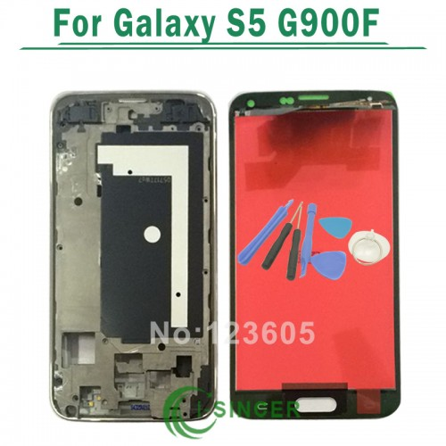 Samsung Galaxy S5 Lcd With Touch