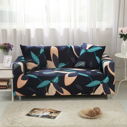 Elastic Sofa Cover Sectional Stretch Slipcovers for Living Room Couch Cover 3