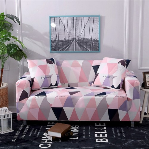 Elastic Sofa Cover Sectional Stretch Slipcovers for Living Room Couch Cover 20