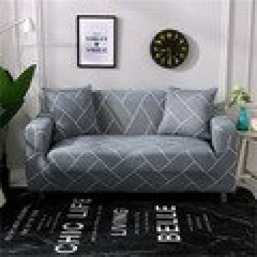 Elastic Sofa Cover Sectional Stretch Slipcovers for Living Room Couch Cover 29