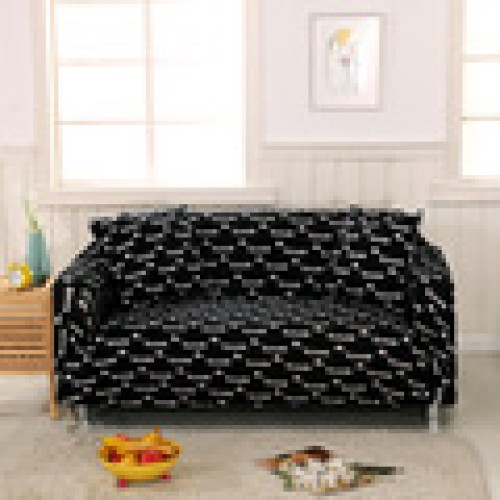 Elastic Sofa Cover Sectional Stretch Slipcovers for Living Room Couch Cover 30