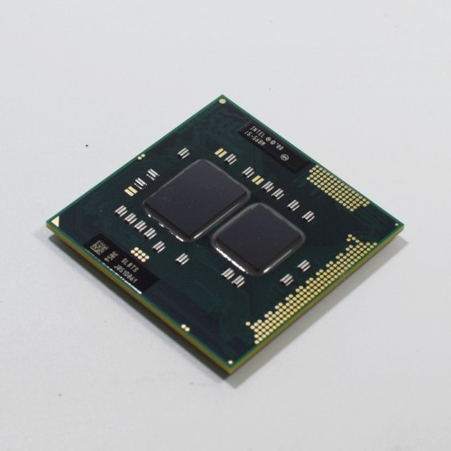 Intel Core i5 560M 2.66 GHz Dual-Core Laptop Processor