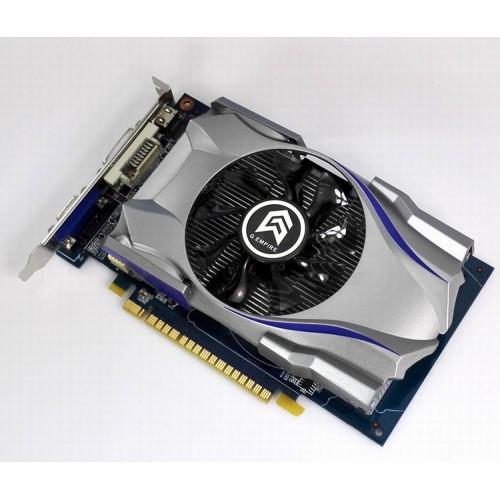 Graphics Card GTX650 1GB DDR5 128Bit pci Express