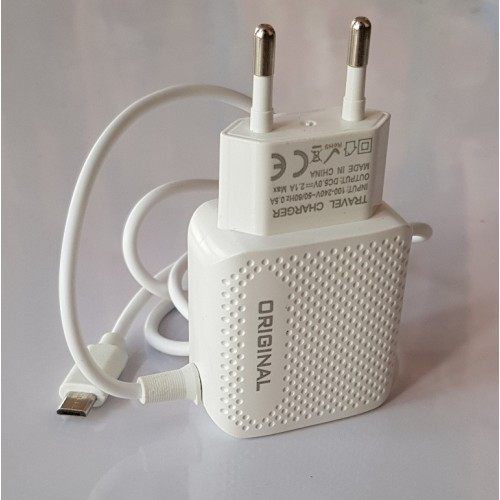 Smart 3.1A 2 USB Ports High Quality Fast Charger