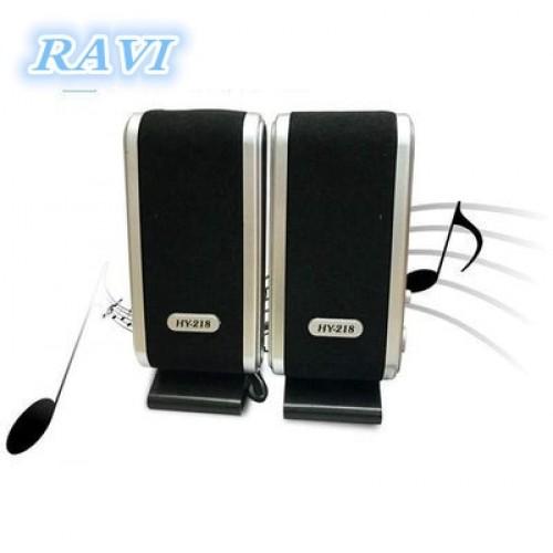 Portable USB 2 0 Power 3 5mm for Notebook Desktop PC Speaker Headphones Microphone Headphones Audio