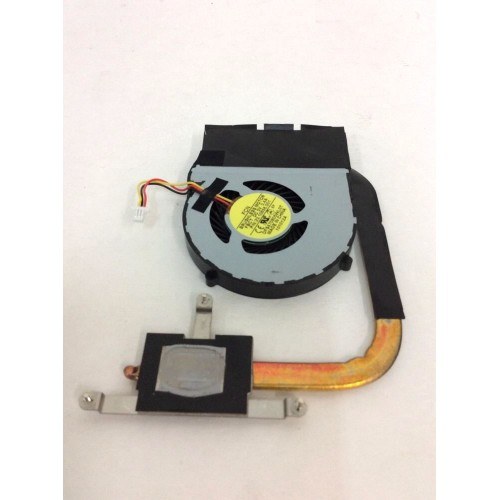NEW for Dell INSPIRON 14z 5423 CPU Heatsink with Fan UMA P N 0MPF3D MPF3D