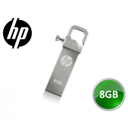 HP 8GB USB MEMORY Flash Drive